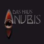 20 Haus Anubis Servietten