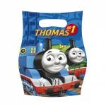 6 Thomas Eisenbahn Mitgebsel Tüten