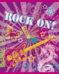 Rock On Party Tüten