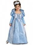Cinderella edles Delux Kostüm