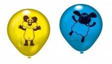 10 Timmy das Schäfchen Ballons