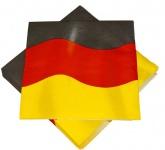 20 Servietten Deutschland Party
