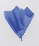 10 Bogen Packseide Königs Blau