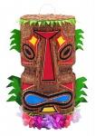 Pinata Tiki Totempfahl