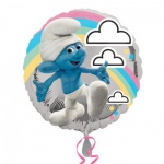 Folienballon Schlümpfe