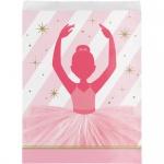 10 Prima Ballerina Papier Tütchen