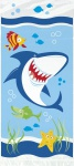 20 Zellophantütchen Haifisch Freunde
