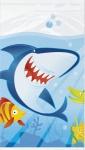 Tischdecke Haifisch Freunde