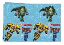 Tischdecke Transformers Power Up