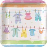 8 Teller Baby Kleidung