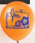 8 Hawaii Ballons