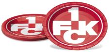 10 Teller 1. FC Kaiserslautern