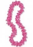 Hawaii Kette Blumenkette Pink
