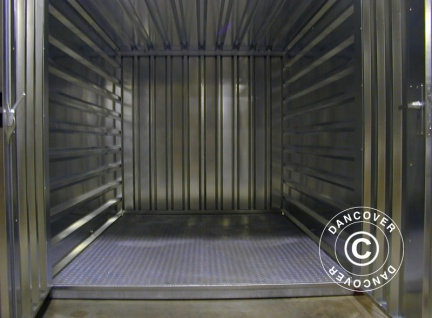 Umweltcontainer 2, 25x2, 2x2, 2 m - Vorschau 2