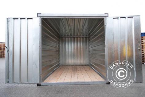Container 5x2, 2x2, 2 m - Vorschau 4