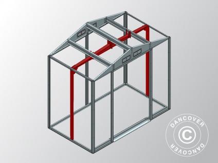 ProShed®-Sparrenverstärkung für ProShed® 2, 71m² + 4, 07m², 1 St.