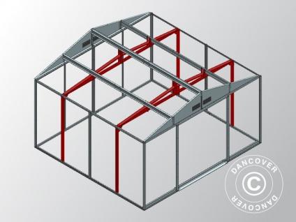 ProShed®-Sparrenverstärkung für ProShed® 12, 99m², 2 St.