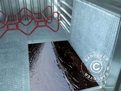 Umweltcontainer 2, 25x2, 2x2, 2 m - Vorschau 3