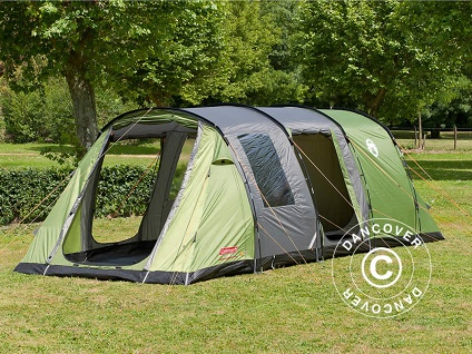 Campingzelt, Coleman Cook 6, 6 Personen