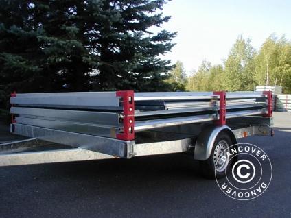 Umweltcontainer 2, 25x2, 2x2, 2 m - Vorschau 4