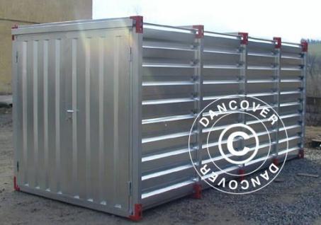 Container 5x2, 2x2, 2 m - Vorschau 1