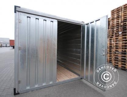 Container 5x2, 2x2, 2 m - Vorschau 5