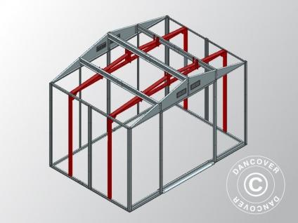 ProShed®-Sparrenverstärkung für ProShed® 7, 06m², 2 St.
