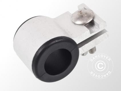 Verbindungsstück, NOA, 18mm, 4 St.