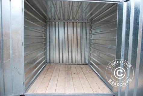 Container 5x2, 2x2, 2 m - Vorschau 3