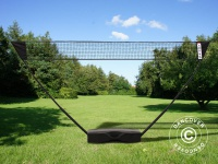 Sportspiele im Freien, 3 in 1 Multi-Sport-Netz