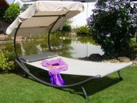 Sonnenliege Lazy Single-liege