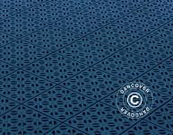 Kunstoffboden, Basic, Multiplate, Blau, 1, 23m² (4 Stk)