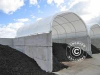 Containerzelt 6x6, 05x1, 8m