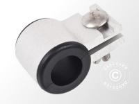 Verbindungsstück, NOA, 18mm, 4 Stk