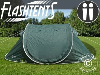 Campingzelt POP UP, Flashtents™ 2 Personen