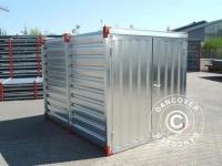 Container 2, 25x2, 2x2, 2 m