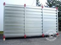 Container 3x2, 2x2, 2 m