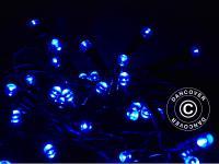 Lichtschlauch, 13m, 100 LEDS, Blau