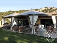 Pavillon Ottomezzo 3x3m