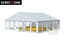 Partyzelt Festzelt Pavillon 10x15 m PRO + EventZone