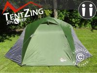 Campingzelt, TentZing® Explorer 2 Personen