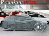 Autoschutzhülle Premium Plus, 4, 92x1, 88x1, 52m, Grau