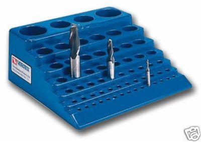 Aufbewahrungsständer für Fräswerkzeuge 6-42 mm - Vorschau