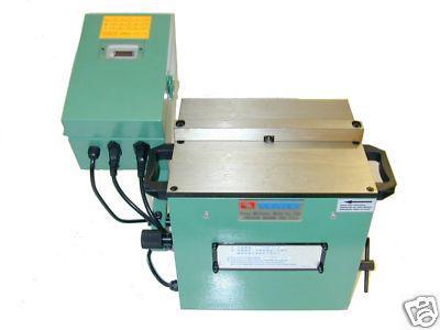 Kantenfasmaschine m. Steuerung 230V 0.75kW 12000 r.p.m.