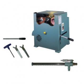 Kürz- und Längenschleifmaschine bis 500 mm