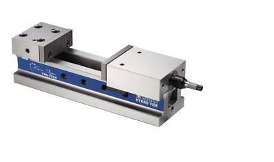 Hydraulik Schraubstock 160 mm Öffnungsweite 309 mm