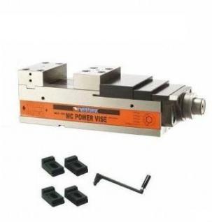 Hochdruckspanner Schraubstock 125 mm MC NC 45 daN