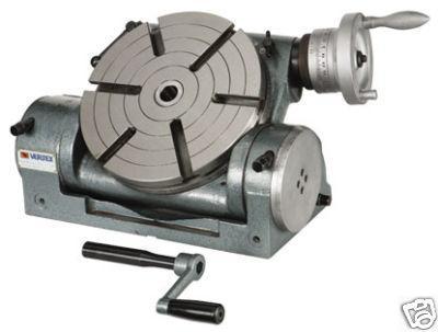 Teilapparat Rundtisch 150 mm schwenkbar Vertex - Vorschau