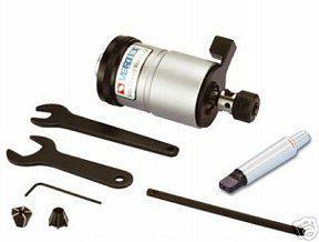 Gewindeschneidapparat für Innengewinde M3-M12 - MK2 - Vorschau