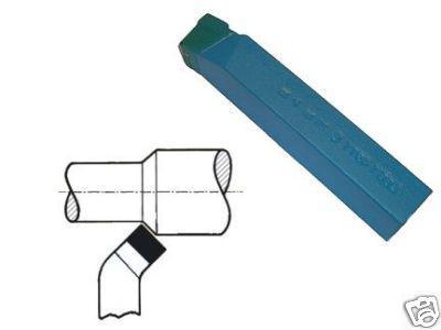 Drehmeißel Drehstahl R 32x32 mm P20 DIN-4972 / ISO-2